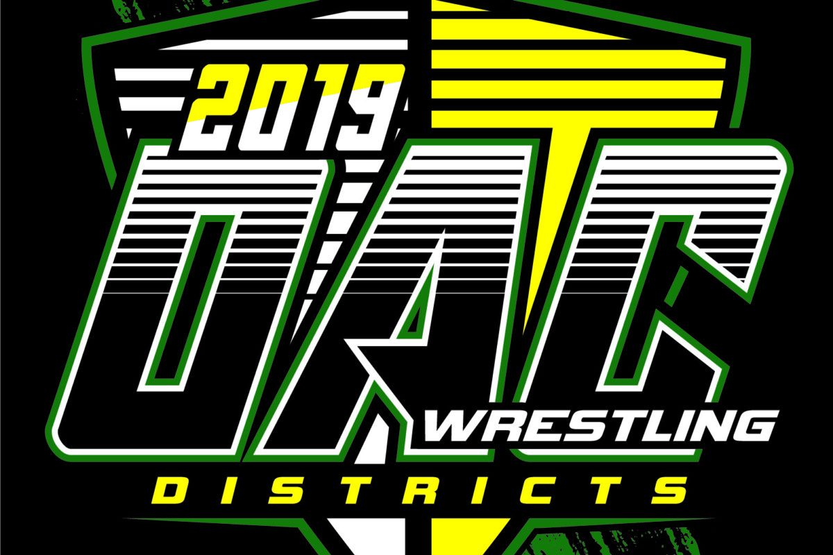 2019 Junior High District Results  (Feb. 10th)