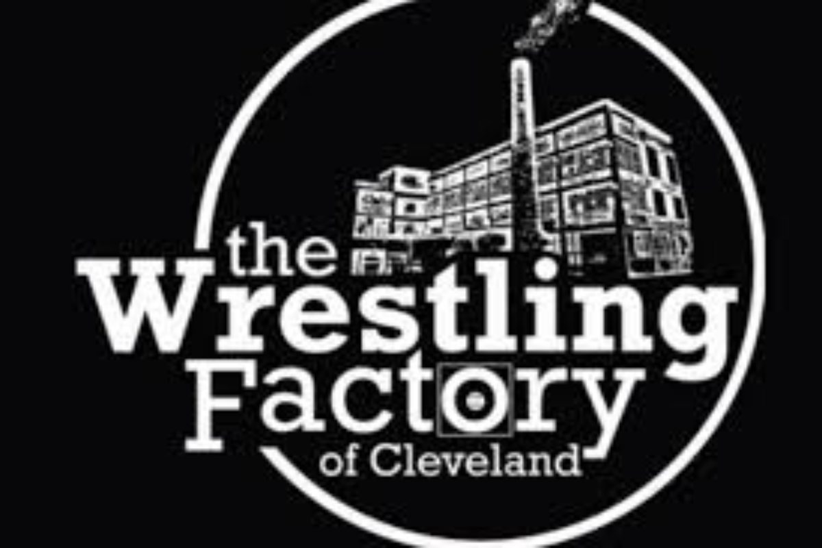 The Wrestling Factory of Cleveland Summer Camp Series