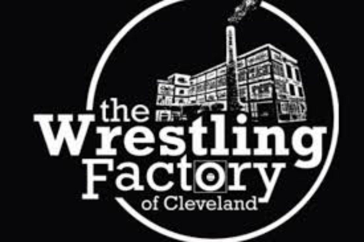 The Wrestling Factory of ClevelandSummer Camp Series