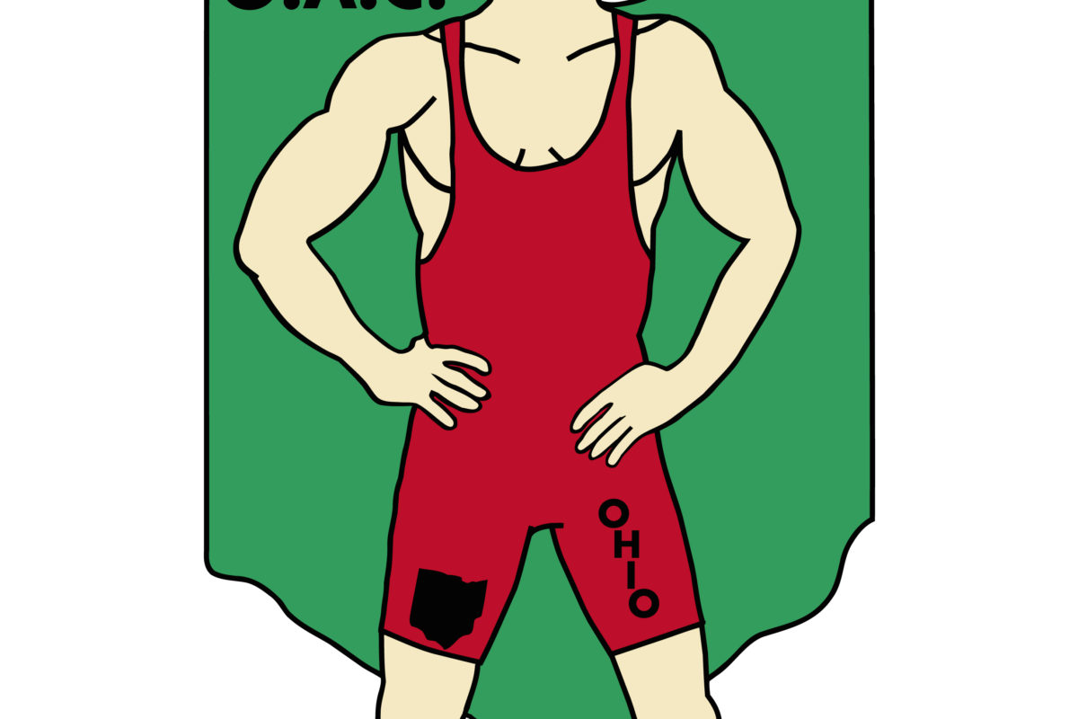 History of Ohio Junior High Wrestling State Championships