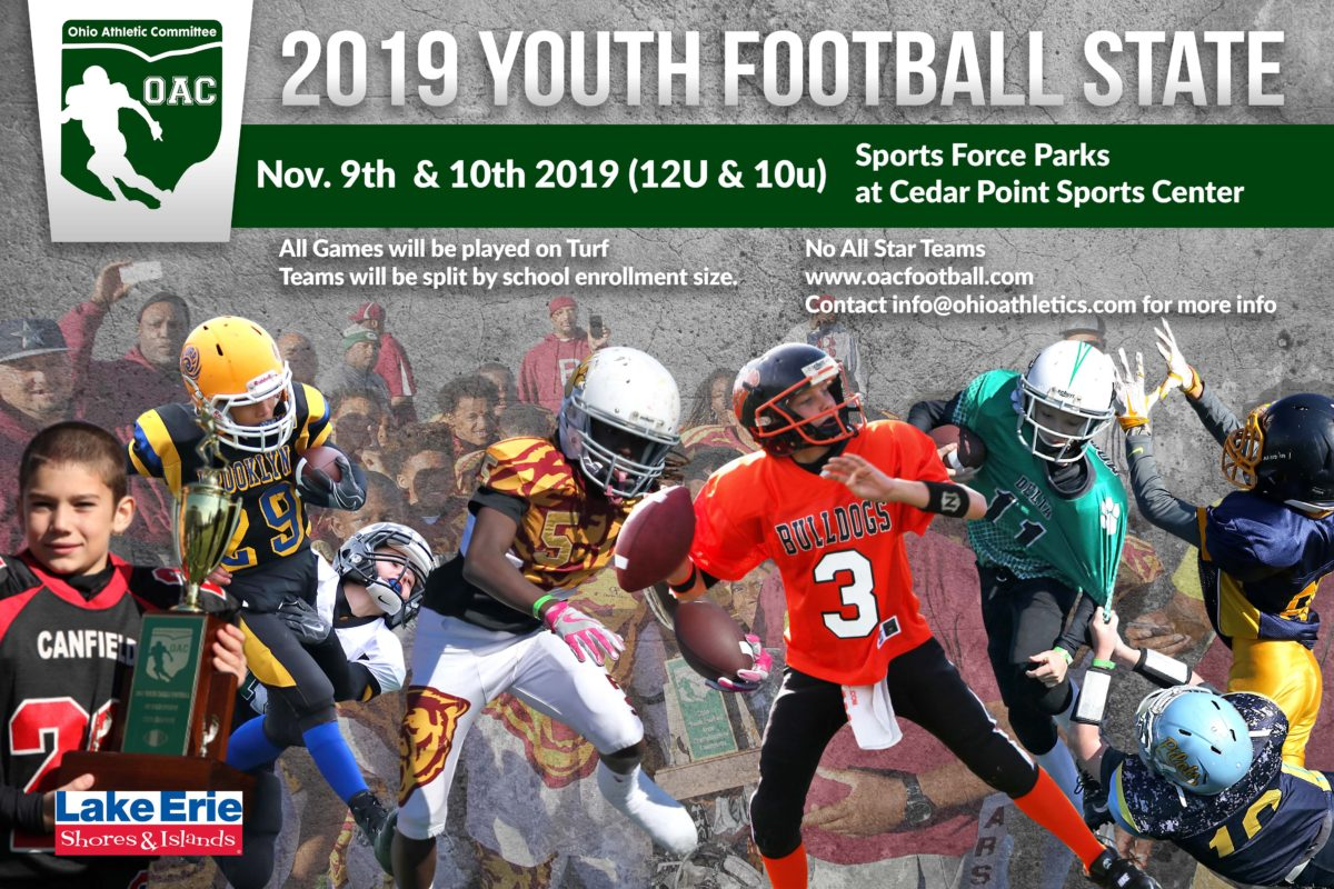 11th Annual Ohio Youth Football State Championships