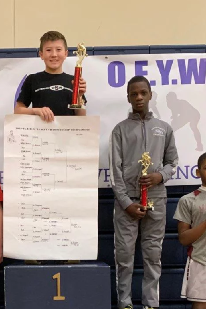 Ohio elite Youth Wrestling Association (OeYWA) accepting members for the 2019-20 season.