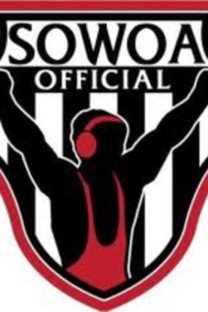 SOWOA- Becoming an Official