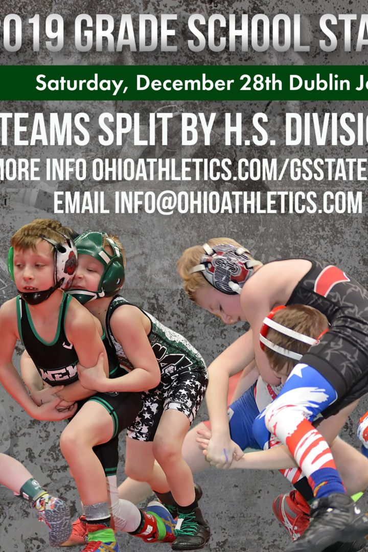 2020 OAC State Duals Registration Now Open