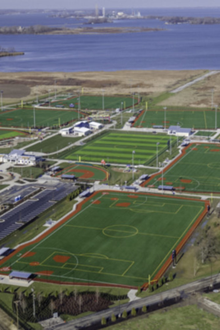 12th Annual Youth Football State Championships returns to Sports Force Parks