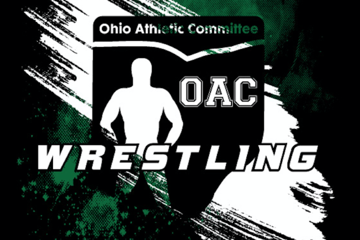 2020 OAC Junior High State Duals Video