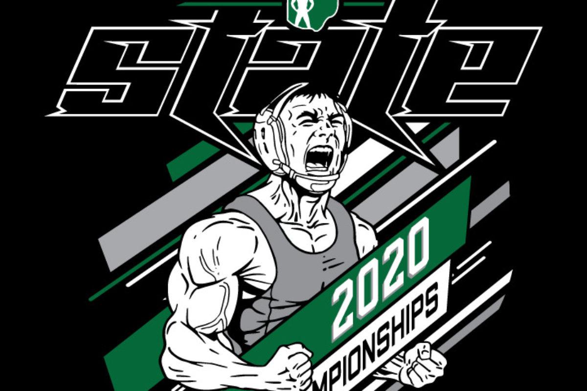 2020 Divisional Team Scores