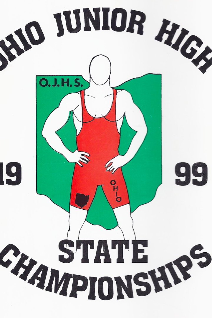 1999 Ohio Junior High Wrestling State Championships