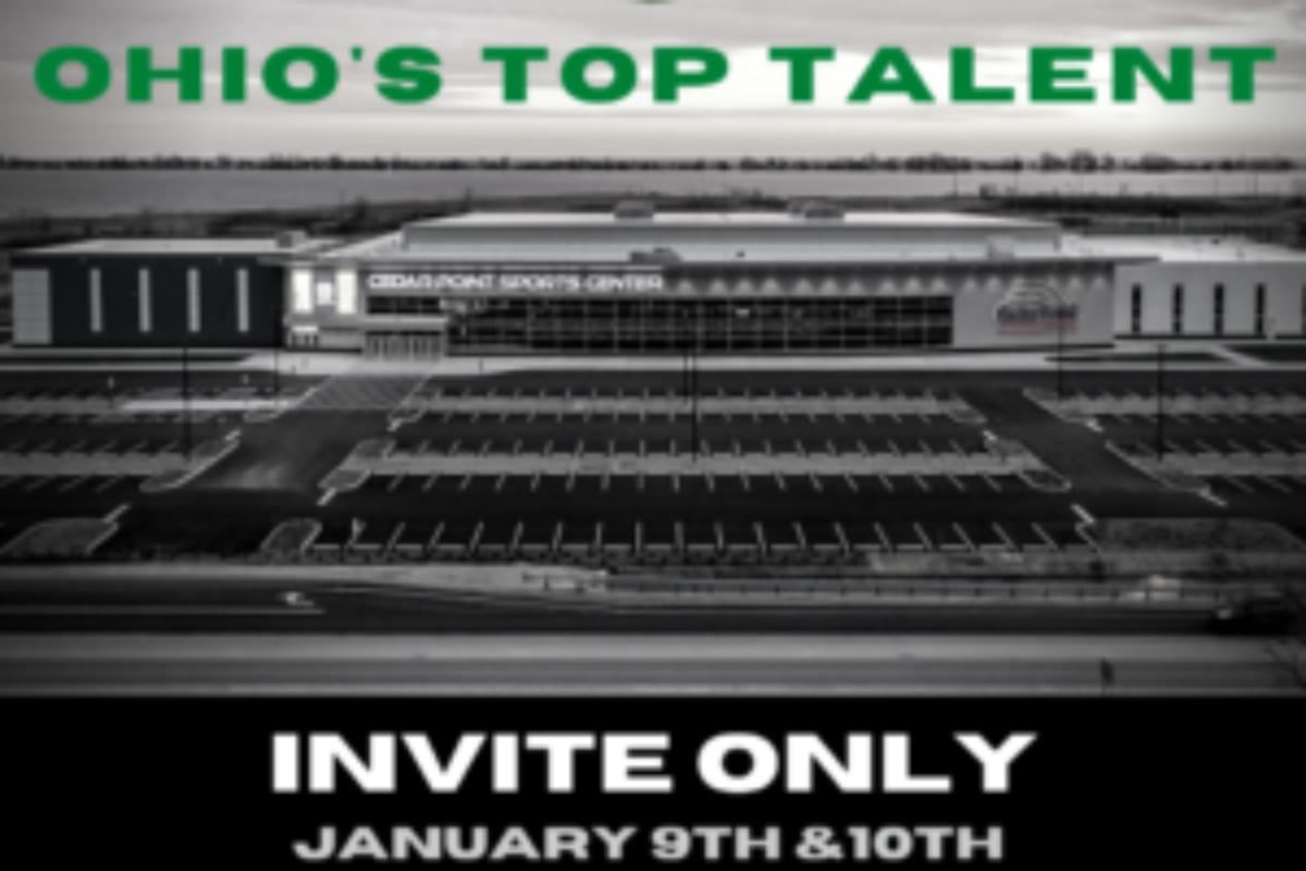 Ohio's Top Talent-2 Days