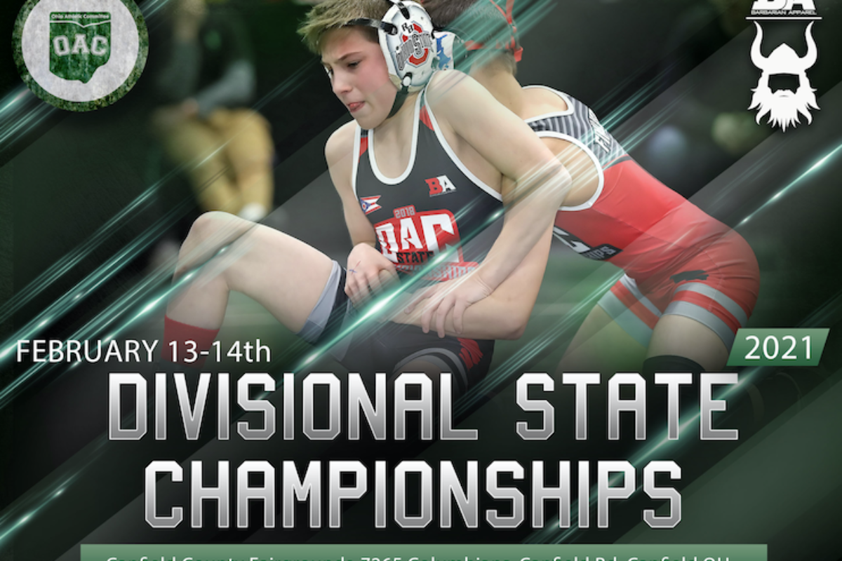 Divisional State Live Streams & Archive
