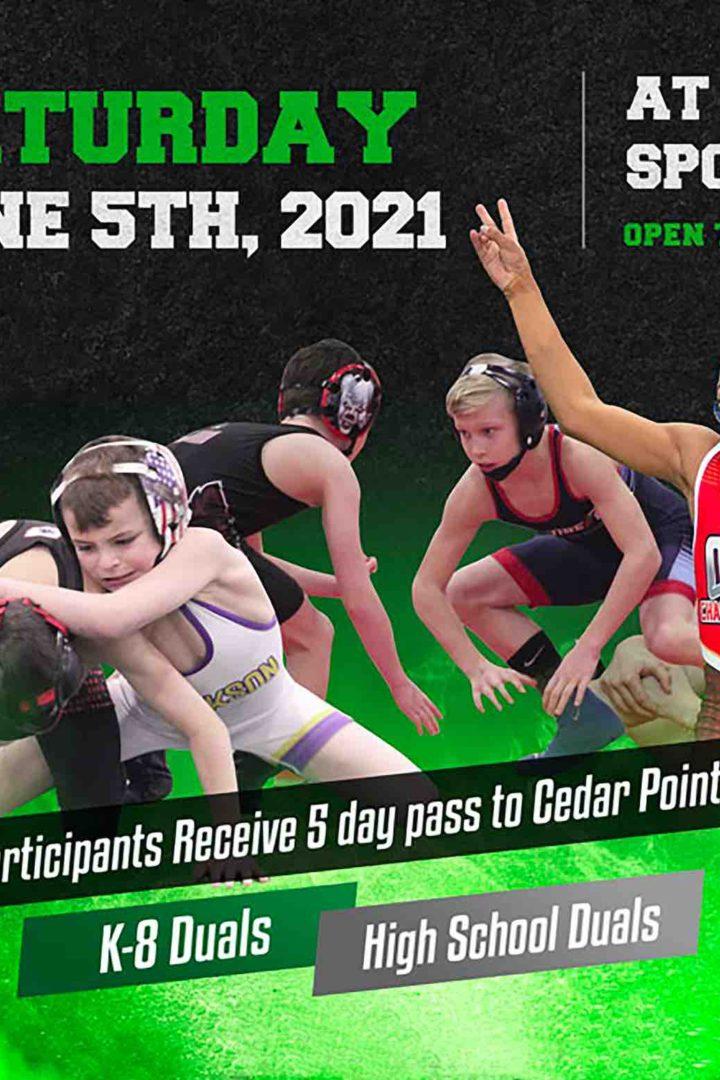 OAC Cedar Point Duals-Apply Here