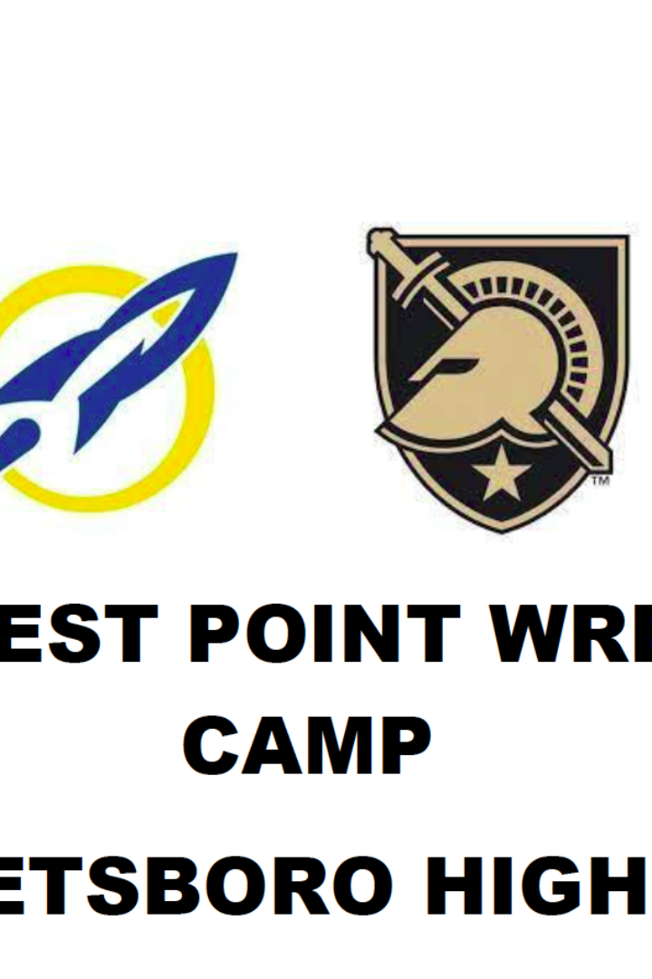 Army West Point Camp @ Streetsboro