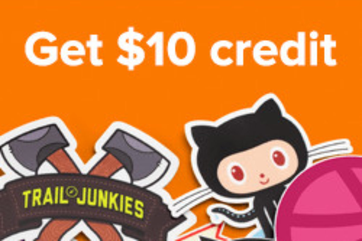 Free $10- Promote Your Club with Stickers Mule