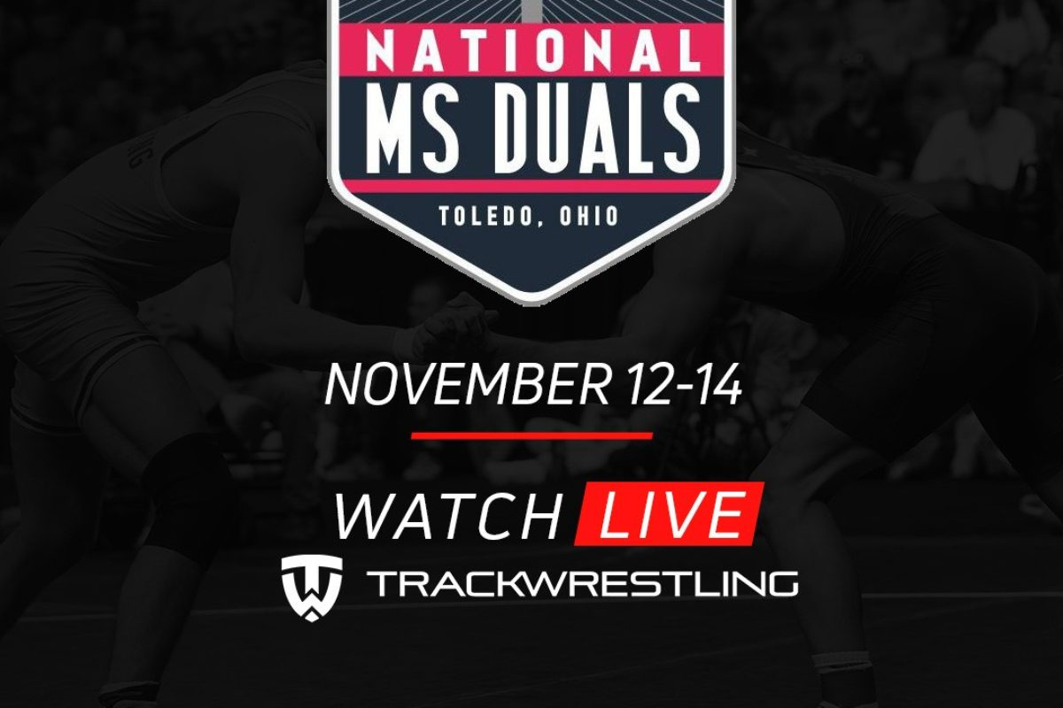 National Middle School Duals